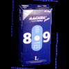 50 Gants de Nitrile Taille L – Aachenprotec